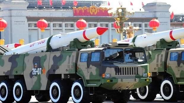 Ядерные державы мира на 2020 год, список стран имеющих ядерное оружие