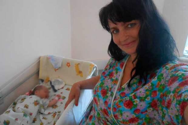 У Нины Пугачевой семеро детей, пять из них – несовершеннолетние