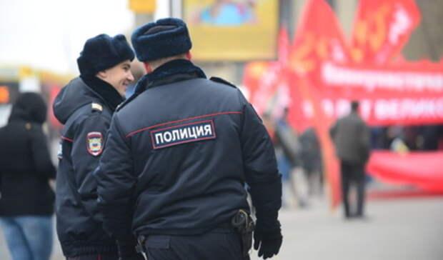 Вкраже нескольких тонн металлолома подозреваются двое жителей Екатеринбурга