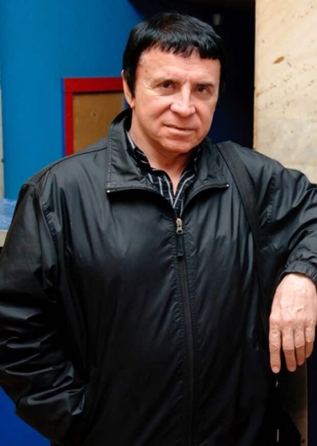 Анатолий Кашпировский. / Фото: www.mega-stars.ru