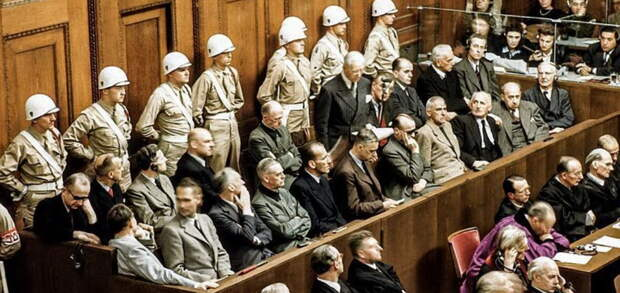 Реабилитации не получилось: Украинских чиновников рассудит Нюрнберг-2