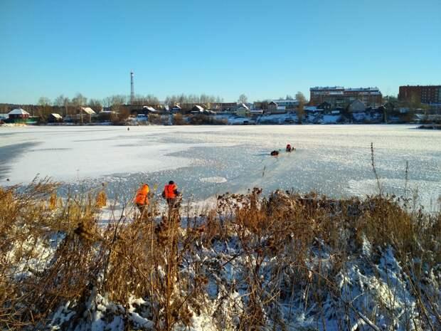 В реке у деревни Гожня в Удмуртии обнаружили тело охотника