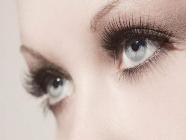 Характер человека и его цвет глаз