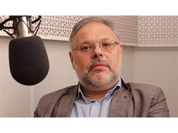 Михаил Хазин: понимают ли те, кто голосовал за Тихановскую, что они в реальности голосуют за разрушение экономики Белоруссии?