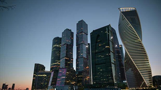 Прямые иностранные инвестиции в Москву составят более 260 млрд долларов