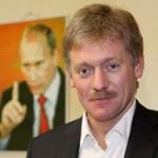 Миллионер Песков очаровательно оправдал наглую ложь президента Путина
