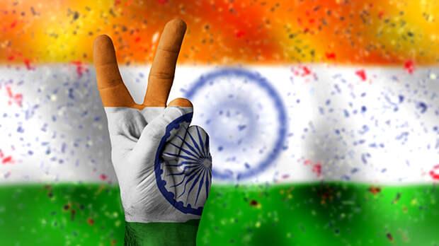 Моди и Сталин победили на выборах в Индии