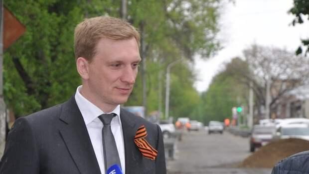 Главе Ессентуков Александру Некристову прочат скорую отставку