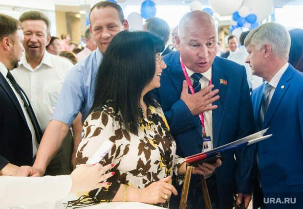 Названы фавориты вборьбе запост свердловского мэра