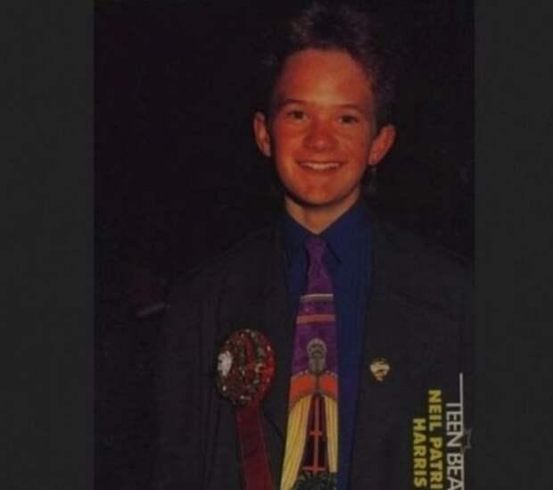 Странные фото звезд, сделанные в 90-е годы сделанные, годы, 90-е, фото, Странные, звезд