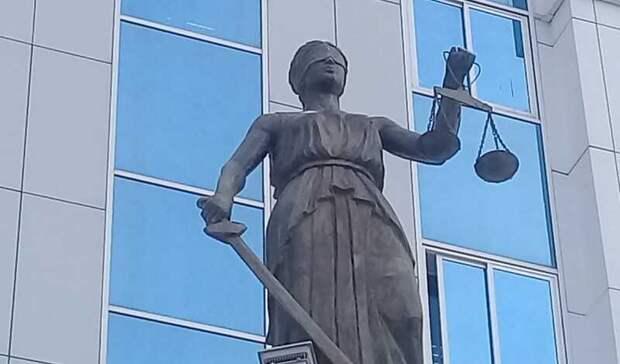 Оренбургский областной суд поставил точку вспоре между МВД ибывшим полицейским
