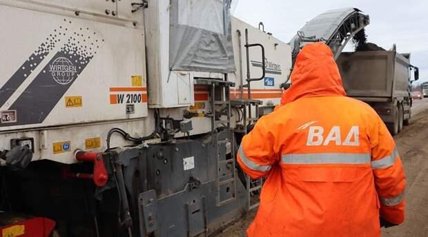 «ВАД» начнет подготовительные работы по ремонту дороги в сторону косы Беляус в конце осени