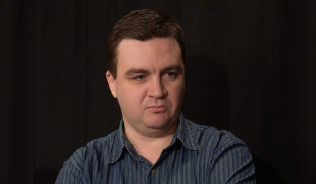 Александр Роджерс: Навальный как политический проект и бренд умирает