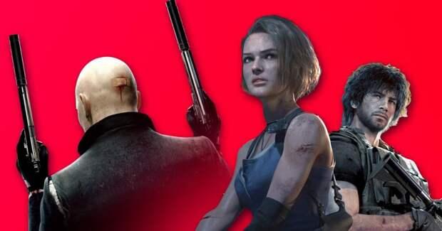 17 новых игр, которые выйдут на PlayStation 5