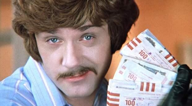 Вот что можно было купить на 100 рублей в разные годы