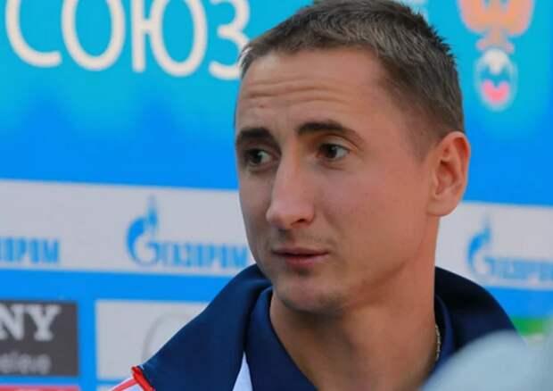 Владимир БЫСТРОВ: «Сине-бело-голубые»» сыграли по-пенсионерски. С таким футболом сегодня никого не победишь!