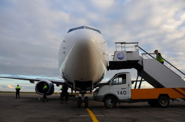Турецкая авиакомпания возобновит полеты в Краснодар и Сочи