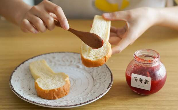 Белый хлеб, рис, сахар и картофель увеличивает риск преждевременной смерти от болезней сердца