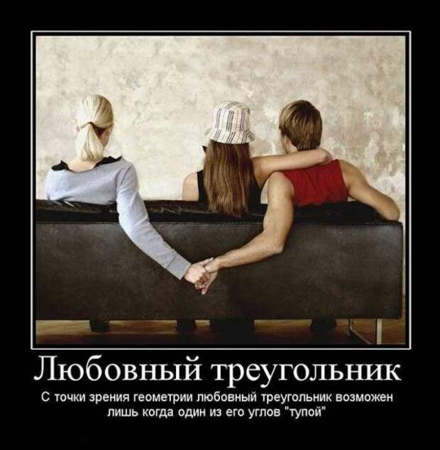 Веселые демотиваторы для хорошего настроения (11 фото)