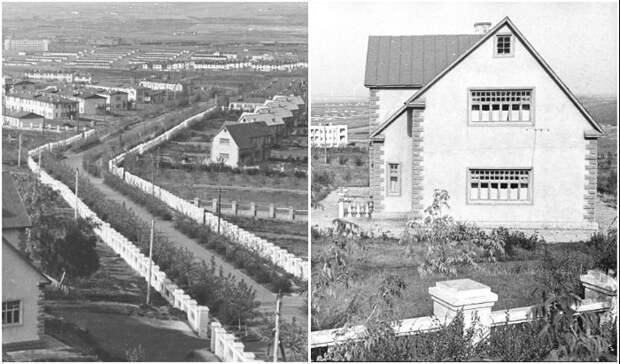 Откуда в 1930-х у Магнитогорска появился нетипичный для СССР коттеджный поселок