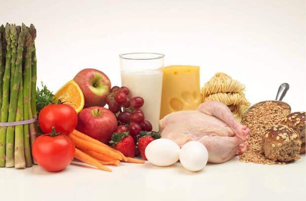 Привычки в еде, которые продлевают жизнь