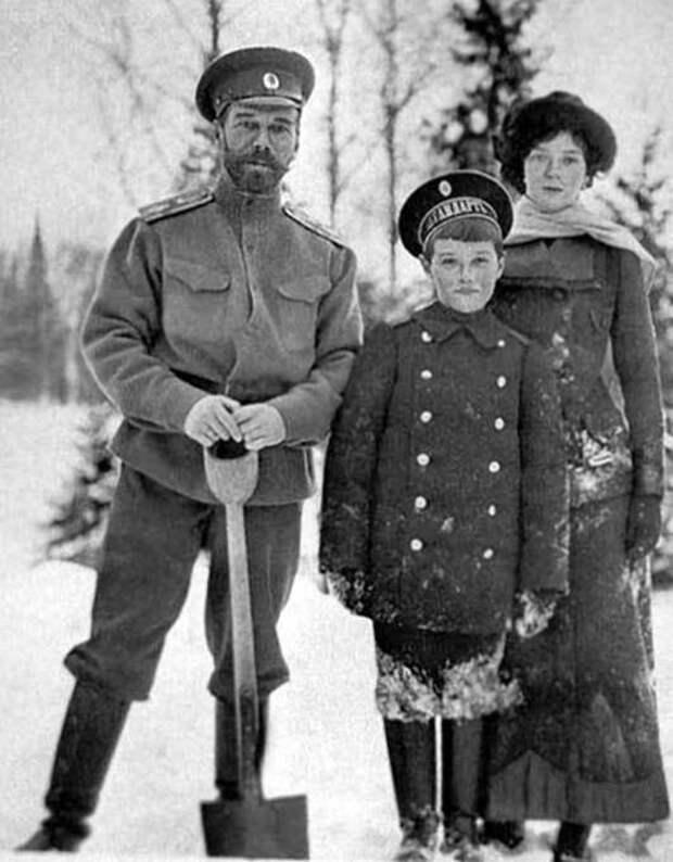 Убийство полковника Романова