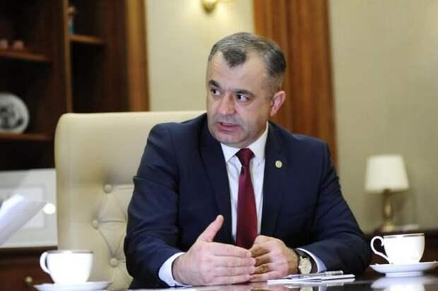 Молдавия успешно преодолевает пандемический кризис— премьер