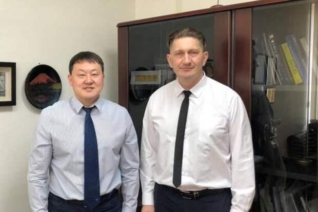 В Медцентре ДВФУ назначили нового главного врача