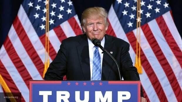 "Трамп ""благословил"" американскую компанию Oracle на покупку TikTok"