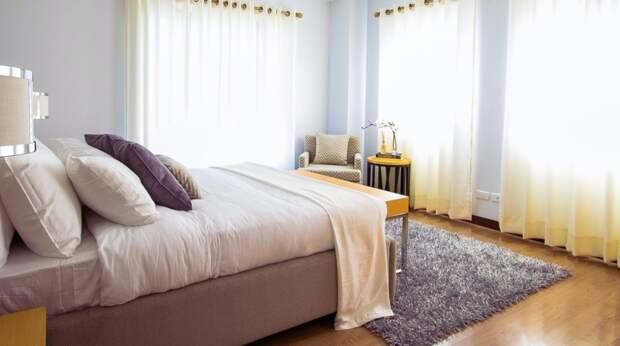 Почему нужно обязательно заправлять кровать по утрам: 6 неочевидных причин
