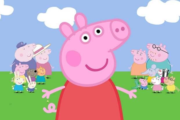 Как «Свинка Пеппа» влияет на психику детей и почему стоит запретить ребенку это смотреть?