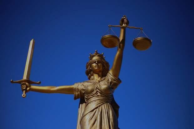 Адвокат, защищавший главу крымского ГУПа, осужден за мошенничество