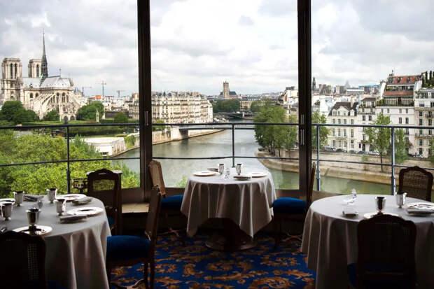 12 старейших вмире ресторанов, которые работают досих пор