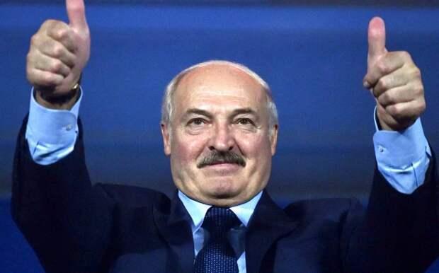 «Прощай, немытая Россия!»: Три игры президента Лукашенко