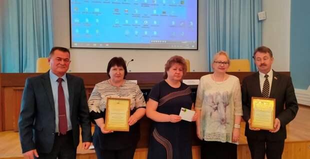 На заседании актива первичных профорганизаций в Челябинске обсудили итоги работы за год