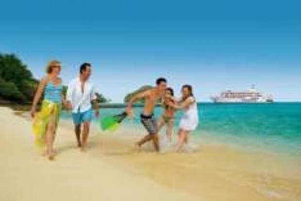 Пляжный отдых в сентябре - ТОП Стран с самыми теплыми морями
