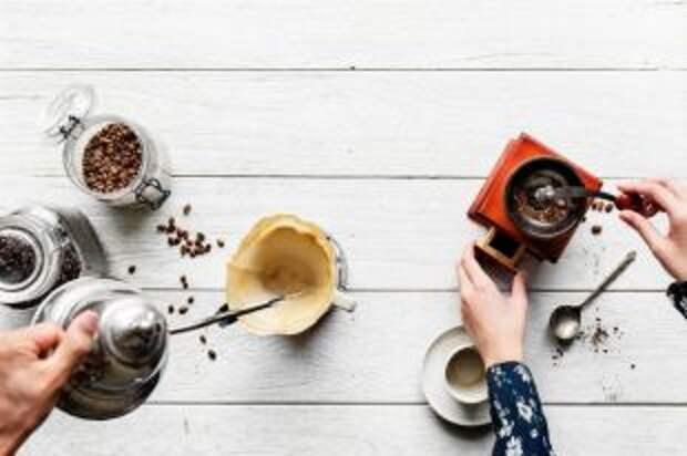 Мелят пропеллеры, мелят шарманки. Как выбрать хорошую кофемолку для дома