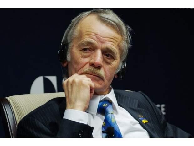 Татарский вопрос Украины