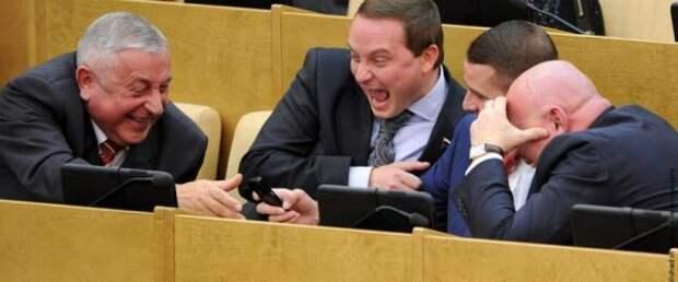 В Госдуме отказались вводить налог для богатых, заявив, что россияне это не поддержат