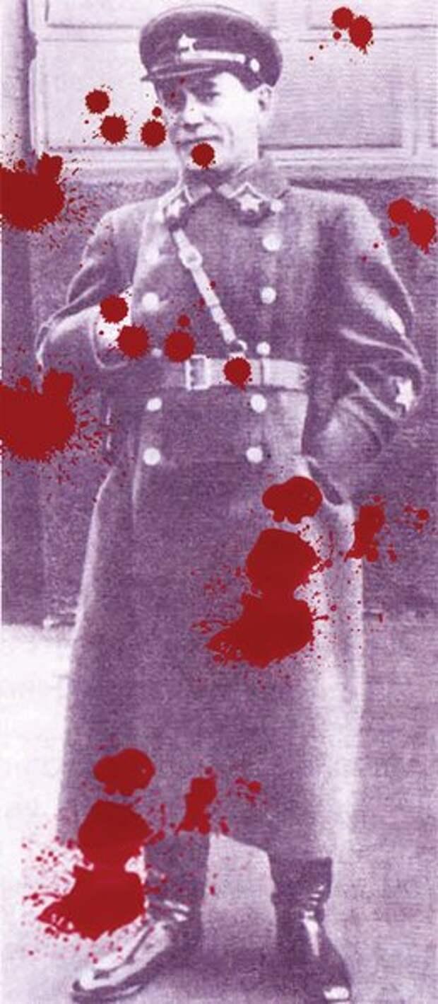 """Палачи: Грозный нарком НКВД """"Увязший"""" в крови. Правда, что он лишь выполнял приказы Сталина и сам является жертвой?"""