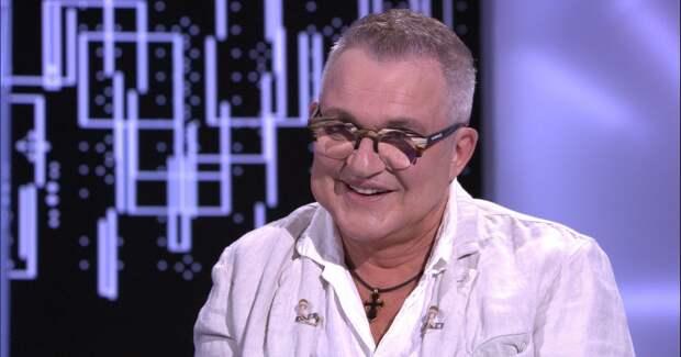 Дибров стал героем шоу Кудрявцевой