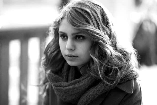 Дочь актрисы Екатерины Голубевой погибла в 25 лет