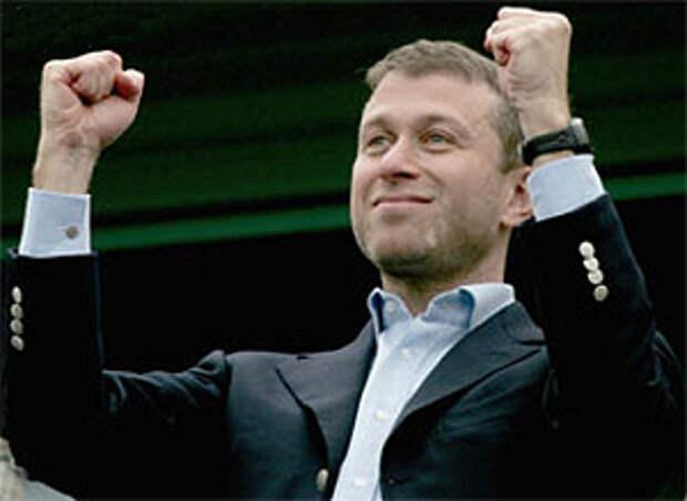 Владелец «Челси» Абрамович купил ещё одну яхту