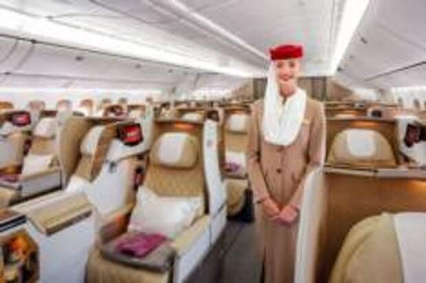 ТОП Самых нелепых способов пассажиров проникнуть в бизнес-класс