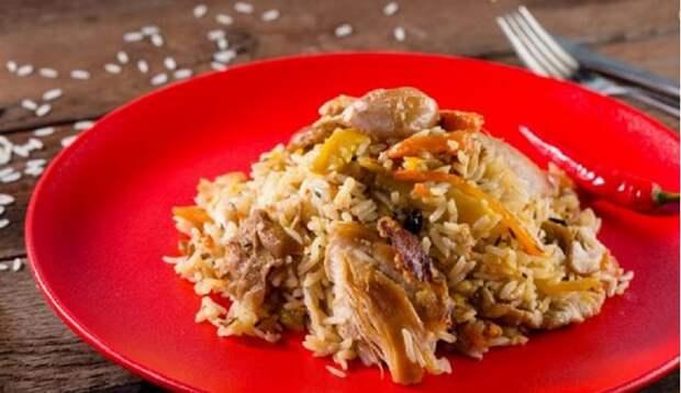 Плов с говядиной в духовке: рецепты потрясающих блюд