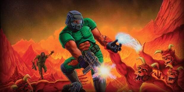 Свершилось: Doom теперь можно запустить на чём угодно