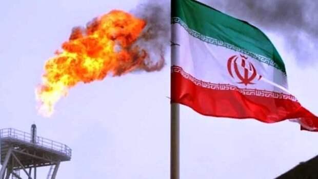 Геологоразведка Ирана охватывает более 650 тысяч квадратных км