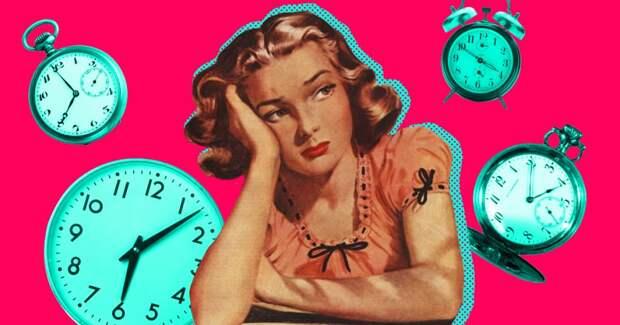 Откуда взялась фраза «А часики-то тикают» про женщин, которым пора рожать?