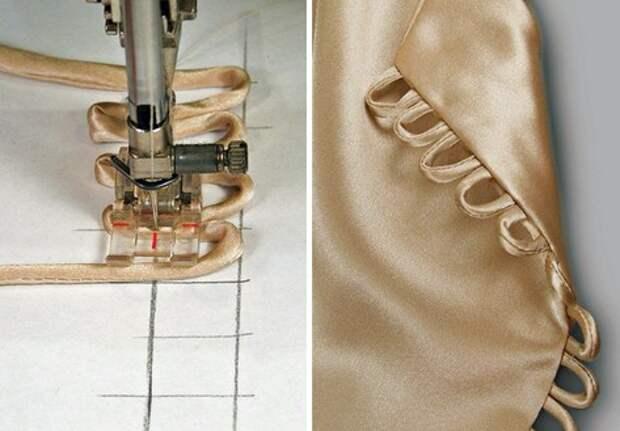 Советы опытных швей — тонкости и премудрости до которых самой порой не додуматься…