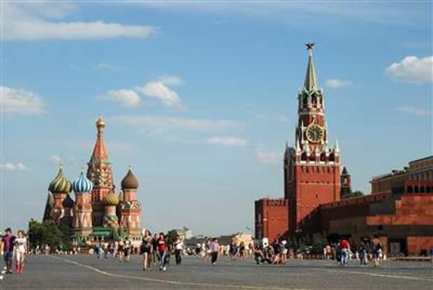 """S&P подтвердило долгосрочный кредитный рейтинг Москвы на уровне """"BBB-"""""""
